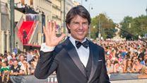 Fanzone N°712 - Impossible n'est pas Tom Cruise - Sixième !