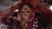 Give Me Five - Chewbacca