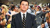 Faux Raccord N°182 - Les gaffes et erreurs du Loup de Wall Street