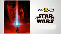 Fanzone N°719 - Star Wars : on débriefe la bande-annonce des Derniers Jedi !