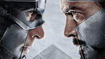 Faux Raccord N°187 - Les gaffes et erreurs de Captain America : Civil War