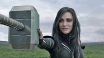 "Thor : Ragnarok EXTRAIT VF ""A genoux"""