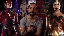Fanzone N°750 - La Justice League est arrivée !