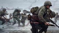 Call of Duty - WWII : un jeu résolument cinématographique