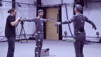 "Game in Ciné N°104 - On a testé la performance capture pour ""Planet of the Apes : Last Frontier"""