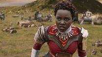 "Black Panther Spot TV ""Entourage"" VO"