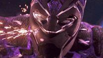 """Black Panther EXTRAIT VO """"Un costume à l'épreuve des balles"""""""
