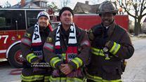 Chicago Fire - saison 6 - épisode 12 Teaser VO