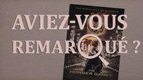 Aviez-vous remarqué ? Hunger Games