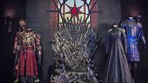 "Game of Thrones BONUS ""The Touring Exhibition 2018"""