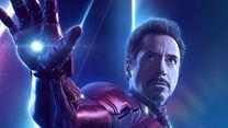 Give Me Five - Iron Man