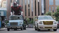 Ant-Man et la Guêpe Bande-annonce VO