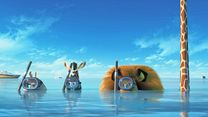 Madagascar 3, Bons Baisers D'Europe Bande-annonce VO