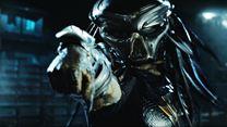 The Predator Bande-annonce (3) VF