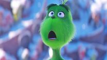 Le Grinch Bande-annonce (3) VO