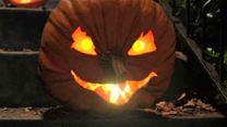 Chair de poule 2 : Les Fantômes d'Halloween Bande-annonce (3) VO