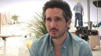"""Shéhérazade BONUS VF """"Interview de Dylan Robert"""" réalisée par la Fondation Gan pour le Cinéma"""""""