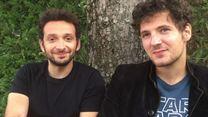Première année : l'interview Vrai/Faux de Vincent Lacoste, William Lebghil et Thomas Lilti