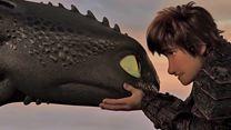 Dragons 3 : Le monde caché Bande-annonce (2) VO