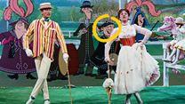 Faux Raccord N°249 - Les gaffes et erreurs de Mary Poppins