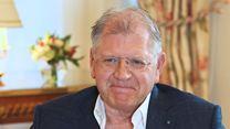 Bienvenue à Marwen - Grand entretien carrière avec Robert Zemeckis