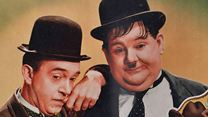 Give Me Five - Laurel & Hardy
