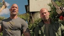 Fast & Furious : Hobbs & Shaw Bande-annonce VF