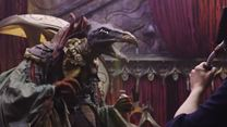 Dark Crystal : le temps de la résistance Making Of (2) VO