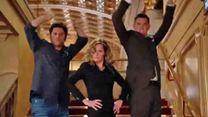 Psych : Enquêteur malgré lui - saison 7 - épisode 15 Extrait vidéo VO