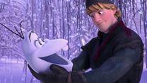 La Reine des neiges Bande-annonce VO
