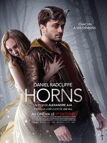 trailer du film horns horns bande annonce vf allocin. Black Bedroom Furniture Sets. Home Design Ideas