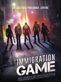 Immigration Game Trailer