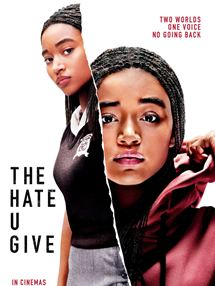The Hate U Give – La Haine qu'on donne Bande-annonce VF