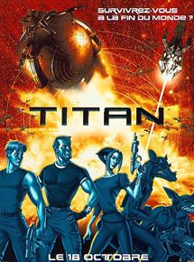 voir Titan A.E. streaming