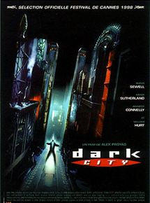 Dark City streaming