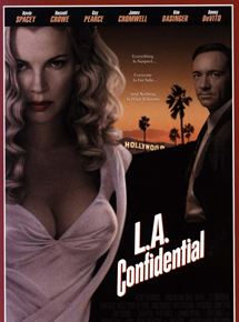 L.A. Confidential streaming