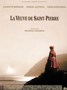 La Veuve de Saint-Pierre streaming