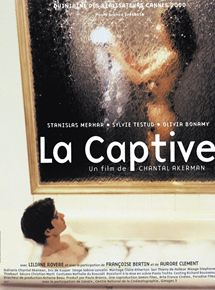 La Captive streaming