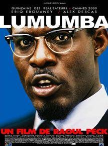 Lumumba streaming