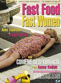 Bande-annonce Fast Food, Fast Women