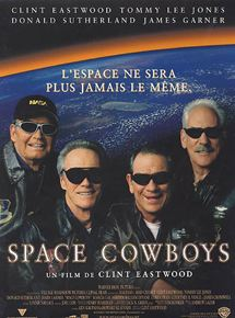 Space Cowboys streaming