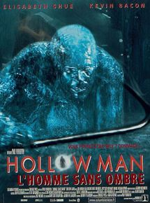 Hollow Man, l'homme sans ombre streaming