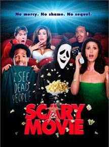 Scary Movie streaming