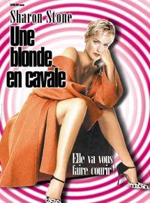 film une blonde en cavale