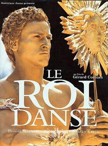 Le Roi danse streaming