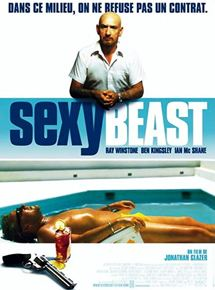 voir Sexy Beast streaming