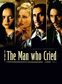 The Man who cried – Les larmes d'un homme streaming