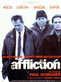 Affliction streaming