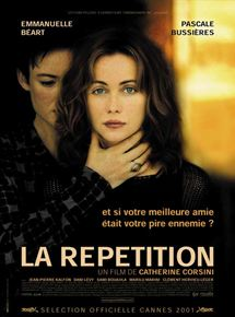 La Répétition streaming