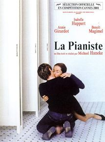 La Pianiste streaming